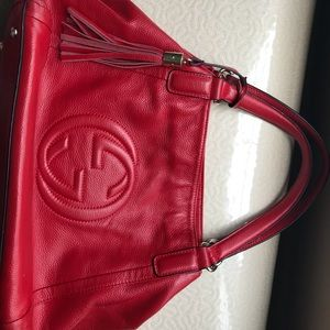 Handbags - Gucci hand bag